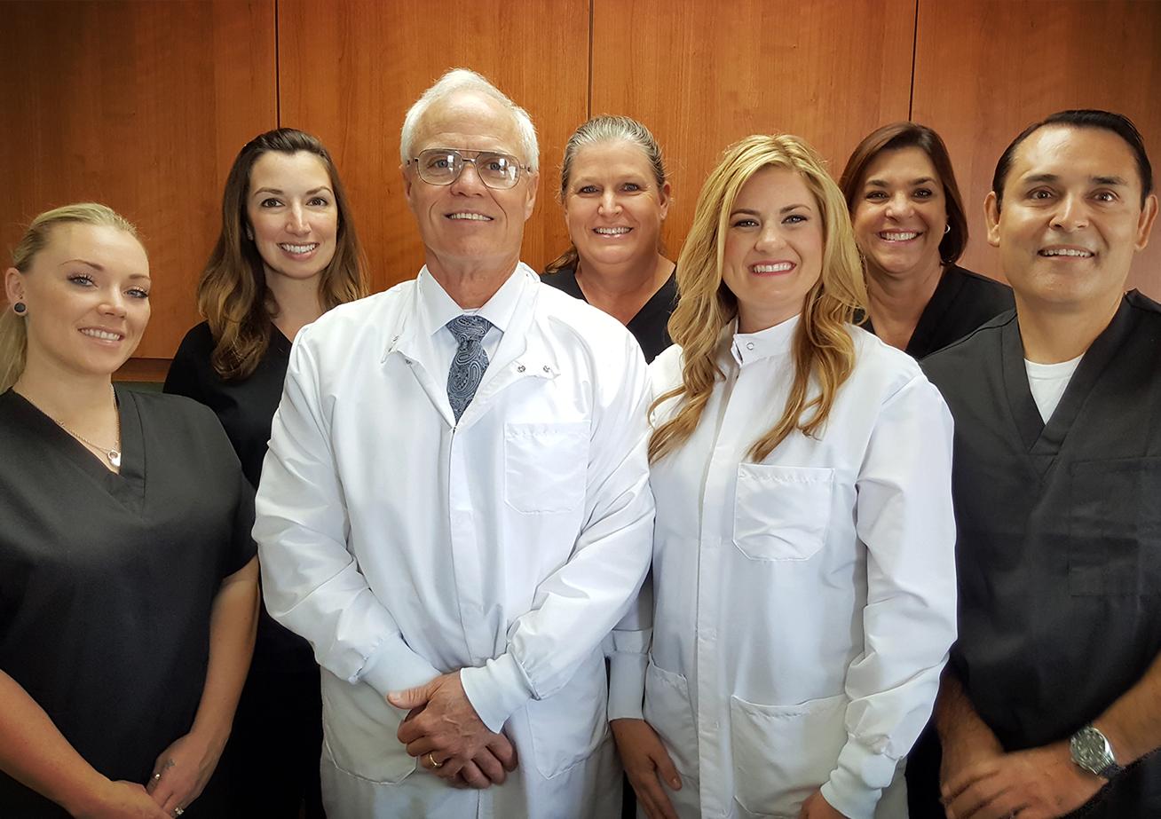 Photo of Sunset Cliffs Dental Team Members